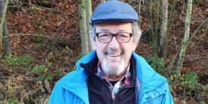 Rainer Heckmann bewirbt sich…